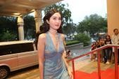 Gu thời trang gợi cảm của nữ hoàng chuyển giới Thái Lan