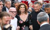 Dolce & Gabbana mở tiệc thời trang với cầu thủ và hoa hậu