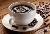 Gần một nửa cà phê