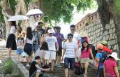 Để người TQ thao túng du lịch, Sở Du lịch Khánh Hòa xin lỗi