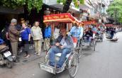 Hà Nội sẽ trục xuất người nước ngoài kinh doanh du lịch