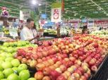 Trái cây gắn mác nhập khẩu: Nhập nhằng xuất xứ