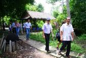 """Du lịch cộng đồng ở Đồng bằng sông Cửu Long: Cần một """"cú bật"""""""
