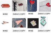 Zara bị khách hàng dọa tẩy chay vì tiếp tục vướng scandal đạo nhái thiết kế của hơn 20 người