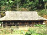 Nét độc đáo của ngôi nhà sàn người Tày Bảo Yên