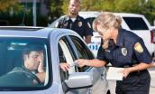 7 cách giúp bạn tránh hình phạt giao thông