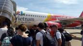 Chuyến bay bị hoãn gần 8 tiếng, Vietjet Air đẩy trách nhiệm về phía đại lý