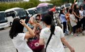Du khách Trung Quốc bị tấn công tại Paris!