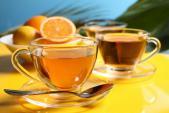 Bí quyết giảm cân cấp tốc, hiệu quả với trà chanh