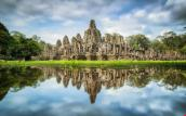 Giá vé tham quan Angkor Wat tăng gấp đôi