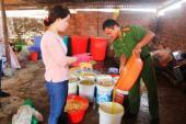 Sản xuất thực phẩm bẩn: Tội ác cần nghiêm trị
