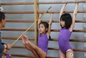 Gương mặt ngây thơ đẫm lệ trong lò luyện Olympic Trung Quốc