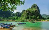 Thử nghiệm Tuyến du lịch Thung lũng Hamad - Hang Trạ Ang