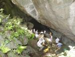 Lại phát hiện hang động tuyệt đẹp gần bằng hang Sơn Đoòng ở Bắc Kạn