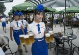 Lễ hội bia lần đầu được tổ chức ở Triều Tiên