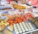 Tin an toàn thực phẩm hot ngày 16/8: Thực phẩm chay giả mặn