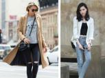 Từ A đến Z cách chọn quần jeans phù hợp với dáng người mỗi bạn nữ