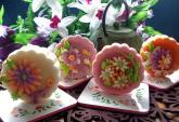 4 loại bánh trung thu handmade cực hot năm 2016