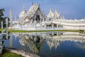 Những kiến trúc độc đáo khó tin nhưng tồn tại trên thế giới