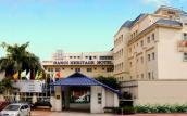 Khách sạn Heritage Hà Nội bị thu hồi quyết định hạng 3 sao