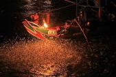 Nghề đánh cá truyền thống bằng lửa ở Đài Loan