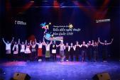 8 đoàn nghệ thuật Hàn Quốc cùng đến HN quảng bá du lịch