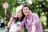 Đóng cùng Park Shin Hye, Kim Rae Won trúng đòn ở chỗ
