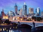 Vẻ đẹp của những thành phố đáng sống nhất thế giới
