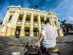 17 điểm tham quan không nên bỏ qua khi tới Hà Nội