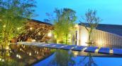 10 resort gần Hà Nội phù hợp để nghỉ dưỡng cuối tuần