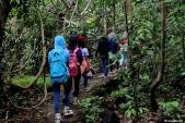 Những trải nghiệm đáng nhớ ở vườn quốc gia Cát Tiên