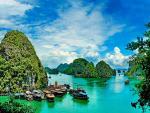 Việt Nam lọt top 20 quốc gia được du khách yêu thích nhất