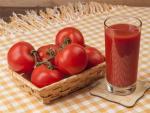 Mụn cũng phải chào thua với hỗn hợp từ 1 quả cà chua chín