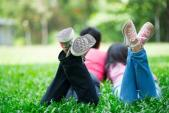 Hướng dẫn cha mẹ cách ứng xử khi con yêu sớm