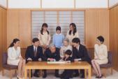Cuộc sống giàu sang của Hoàng gia Nhật Bản