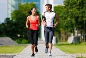 Lý giải đàn ông giảm béo dễ ợt so với phụ nữ
