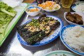 Những món ăn vặt ở Sài Gòn hấp dẫn du khách nước ngoài