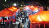 Sa Pa tổ chức thí điểm chợ đêm