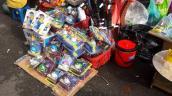 Thị trường đồ chơi Trung thu 2016: Loạn đồ chơi Pokemon Trung Quốc