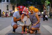 Hà Nội: 7 điểm chơi trung thu lý tưởng cho các bé