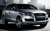 Top 4 ô tô 7 chỗ hạng sang được giới đại gia yêu thích nhất