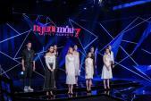 Chị cả Kim Nhã chính thức bị loại trong tập 9 - VNTM 2016