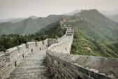 Trung Quốc quyên tiền sửa Vạn Lý Trường Thành