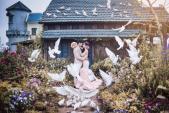 Khám phá những địa điểm chụp ảnh cưới đẹp nhất tại Hà Nội