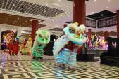 Khoảnh khắc không nên bỏ lỡ tại Lễ hội đèn lồng Asia Park
