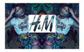 Lần đầu tiên trong lịch sử: Suboi trở thành nghệ sĩ Việt làm gương mặt đại diện cho chiến dịch H&M x Kenzo