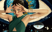 Video quảng cáo mới của Kenzo phá vỡ mọi chuẩn mực