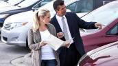 Những sai lầm tai hại thường mắc phải khi mua ô tô cũ