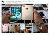 iPhone 7 nhái đắt khách không kém hàng xịn