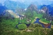 Du lịch Tràng An Ninh Bình trong ngày chưa đến 500.000 đồng